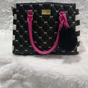 Handbags - Betsy Johnson purse